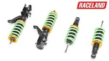 RACELAND COILOVER SUSPENSION KIT HONDA CIVIC EP3 TYPE R (2001-2005) ULTIMO