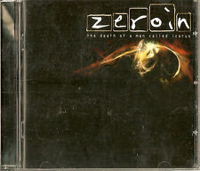 Zeroin-The Death Of A Man Called Icarus (Subsound SSR 003) 2007