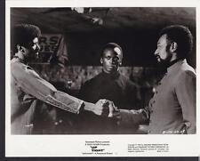 Raymond St. Jacques Frank Silvera Uptight 1968 original movie photo 27427