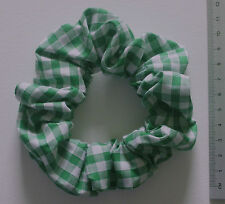 Cotton Blend Hair Scrunchies for Girls