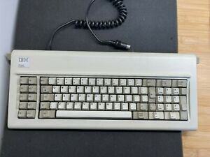 IBM Model F XT 83 Key Buckling Spring Keyboard PN: 1801449