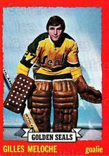 1973-74 Topps #175 Gilles Meloche