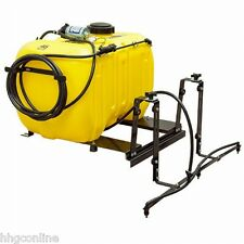 45 Gal Bed Sprayer - 550 Gator