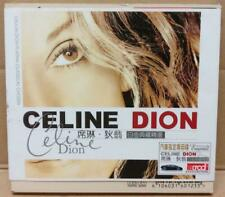 Celine Dion Rare Unique Picture Disc  For Car Only China XRCD Gold 2x CD FCB1757