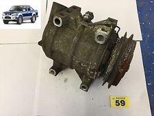 2003 Nissan Navara D22 2.5 Diesel Air Conditionin Air Con Pump