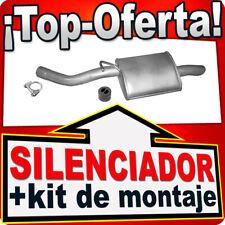 Silenciador trasero LAND ROVER DISCOVERY MK I 3.5 4.0 16V 4x4 Escape AXF