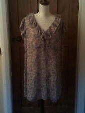 Women's Dress, Casual  Floral Pattern Dress, Dress By New Look,