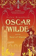Oscar Wilde and the Nest of Vipers by Gyles Brandreth (Paperback)