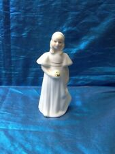 Royal Doulton Bridesmaid Figurine Hn 2874 - Nos Never Sold and Still in Stock