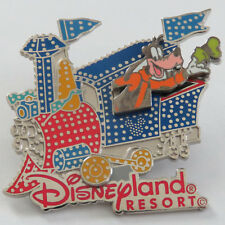 Disney Disney's Electrical Parade Train Float with Goofy Pin