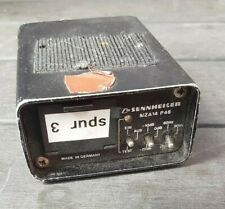 SENNHEISER MZA 14 P 48 Batteriespeiseadapter