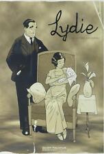 Lydie (limitatifs préférentiel édition), salleck