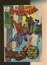 Amazing Spider-Man 97 VG/FN 5.0 *1 Book* Not Comic Code Approved Drug Use Issue