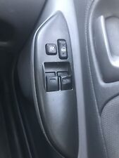 Toyota Yaris Electric Window Switch O/s Drivers Front Door 1999-2005