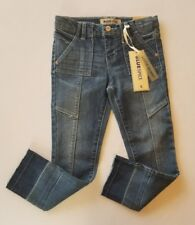 NWT Blue Spice Ankle Skinny Jeans Girl's Size 6