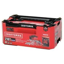 Craftsman CMMT99206 215 Piece Mechanics Tool Set