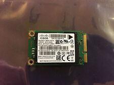 Micron RealSSD M550 mSATA 128GB-C SATA 6Gb/s MTFDDAT128MAY SSD