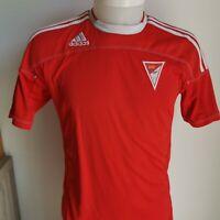 maillot de football DEBRECEN HONGRIE  ADIDAS taille s 2011