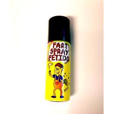 Flatulentos Spray broma maloliente Broma