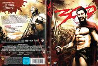 (DVD) 300 -Gerard Butler, Lena Headey, Dominic West, David Wenham, Vincent Regan