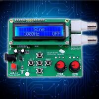1Hz-65534Hz DDS Function Signal Generator Module Sine Sawtooth Triangle Wave Kit