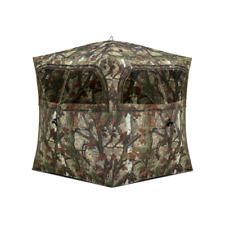 NEW Barronett Grounder 250 Ground Blind Archery Deer Turkey Hunting GR251BT