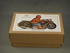 Motor-Cycle, Vintage  Wind Up