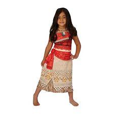 """️ Rubie's It630511-m - Costume Vaiana""""classic"""" di Disney Oceania M 5-6 anni"""