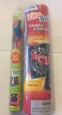 Lite Brite Transformers Refill Set - Use with cube and flat screen