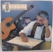 Nino Segarra - Con la musica por Dentro - Lp Hecho en Venezuela by Evesol