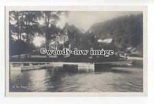 tq1806 - Cumbria - The Ferry Hotel, S.Lakeland, Windermere - Postcard