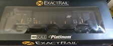 ExactRail Platinum Chicago & North Western  Bethlehem 4011 Hopper #135667