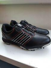 Adidas tour 360 golf shoes Size 8