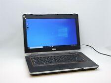 "14"" Dell Latitude E6420 intel i5-2520M 4GB RAM 320GB HDD NO BATTERY. BODY WEAR."