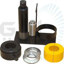 """GXL Carrier & Pinion Bearing Puller Dana 30, 40,60, 70, Ford 9"""" Clamshell Design"""