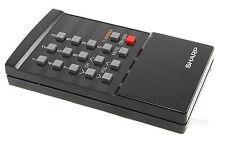 SHARP TV GENUINE Remote Control 13LM56 19LP56 20LP76 25LC156 25LT56