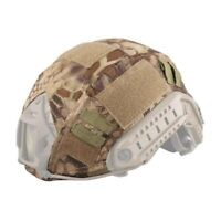Couverture Casque Fast Couleur Highlander By Emersongear