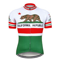 Mens Riding Cycling Jersey Woman Bike Bicycle Men Breathable Shirt Full Zip