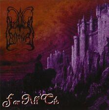 Dimmu Borgir - For All Tid (NEW CD)