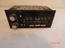 1980's GM Chevrolet Factory Radio OEM stereo AM/FM Cassette Delco Camaro Cutlass