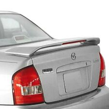 PRIMER UN-PAINTED MAZDA PROTEGE 1999-2003 SPOILER WING W3RD LIGHT - ABS PLASTIC