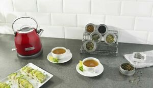Home Kitchen Appliances Kitchen Aid 1.25 Litre Electric Tea Kettle Easy To Use
