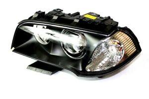 BMW X3 E83 04-06 OEM XENON ADAPTIVE HEADLIGHT HEADLAMP N/S LEFT PASSENGER SIDE