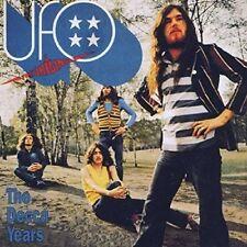 Ufo Decca years (Repertoire, 1970-73/93) [CD]