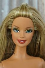 Model Muse DANCING WITH THE STARS Samba DIRTY BLONDE Nude Doll