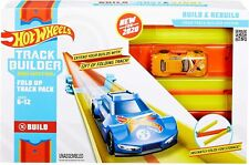Hot Wheels Glc91 Builder Unlimited Fold up Track Pack