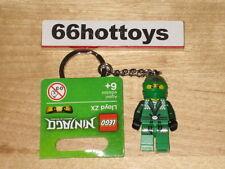 LEGO Ninjago Keychain Lloyd ZX 850442 New