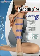 COLLANT RIPOSANTI 70 DEN DONNA 10/15 mmHg SANPELLEGRINO ART. CARESSE 70