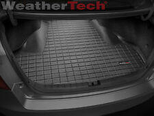 WeatherTech Cargo Liner Trunk Mat for Honda Accord - 2013-2017 - Black
