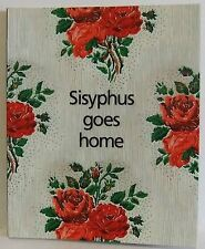 Sisyphus Goes Home  Lyn Ashby 2006 Cartoon Mythology book